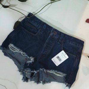 Free People Shorts (Size 26)